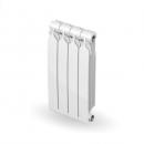 Биметаллический секционный радиатор General BiLUX (Билюкс) plus R300, 1 секция
