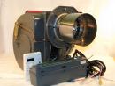 Дизельная горелка TURBO-400K CTX комплект