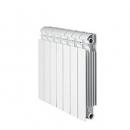 Секционный биметаллический радиатор Global Style Plus 350, 1 секций