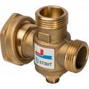Термостатический смесительный клапан G 1)4M-G 1)41/2 F-G 1)4M 70°С