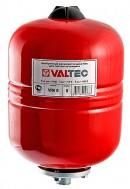 Мембранный бак для отопления Бак расширительный VALTEC для отопления 300л. КРАСНЫЙ