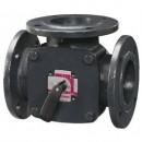 Клапан регулирующий ESBE 3F100 DN 100