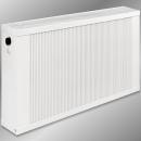Настенный радиатор конвекционного типа REGULUS-system SOLLARIUS S1/140, боковое подключение
