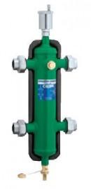 Гидравлический разделитель с резьбовыми соединениями 1'' CALEFFI