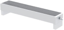 Конвектор напольного и настенного монтажа Varmann MiniKon 180 x 235 x 500