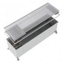 Конвектор встраиваемый в пол без вентилятора MINIB COIL-PT300-900 (без решетки)
