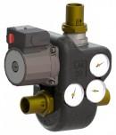 Термосмесительный узел Laddomat 20 R25, 63°С (до 30 кВт)