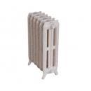 Чугунный радиатор EXEMET Mirabella 475/300/80 (1 секция), межцентровое расстояние 300 мм