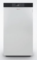 Котел Viessmann Vitocrossal 100 CIB 80 кВт с автоматикой Vitotronic 100 GC7B, с ИК-горелкой MatriX