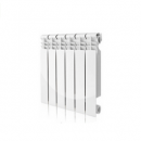 Радиаторы алюминиевые серии Varmega Almega 80/500, 1 секция