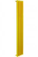 Стальной трубчатый радиатор КЗТО Радиатор Гармония 1-1500-9