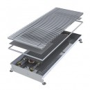 Конвектор встраиваемый в пол без вентилятора MINIB COIL-PMW90-2500 (без решетки)