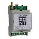 Wi-Fi термостат для котлов ZONT H-1V.01