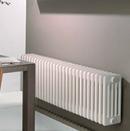 Стальной трубчатый радиатор Dia Norm Delta 5120 5-колонный, глубина 177 мм (цена за 1 секцию)