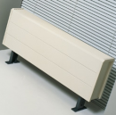 Свободностоящий конвектор JAGA Tempo 10/20/070 стандартный цвет