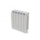 Биметаллические секционные радиаторы Sira (Сира) RS Bimetal 300 1 секция
