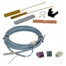 Комплект для подключения бака ASU 05991382