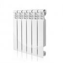 Радиаторы алюминиевые серии Varmega Almega 100/500, 1 секция