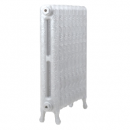 Чугунный радиатор GURATEC Jupiter 750/05 (Matt Weiss RAL 9016)