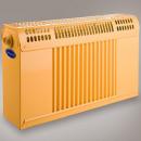 Настенный радиатор конвекционного типа REGULUS-system REGULLUS R1/140, боковое подключение