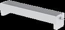 Конвектор напольного и настенного монтажа Varmann MiniKon 80 x 135 x 2200