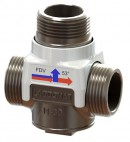 Термоклапан Laddomat 11-30 FDV, R25, 63°C