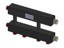Каскадный узел горизонтальный, до 3 котлов /GR 493200 5000