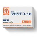 GSM-термостат ZONT H-1B