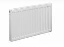 Радиатор ERK 21, 66*300*600, RAL 9016 (белый)