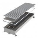 Конвектор встраиваемый в пол без вентилятора MINIB COIL-PO/4-1250 (без решетки)