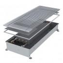 Конвектор встраиваемый в пол без вентилятора MINIB COIL-PMW165-1250 (без решетки)