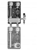 """UK 1"""" с насосом Grundfos UPS 25-60, т/о 20 пл. M45811.20"""