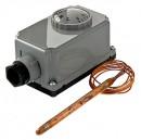 Регулируемый термостат с выносным датчиком стандарт