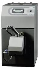 PELLUX COMPACT с горелкой PBMAX 12