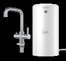 Электрический водонагреватель THERMEX Space 8