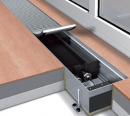 Конвектор электрического нагрева без вентилятора Mohlenhoff ESK 180-110-3500