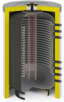 Watermann MPI-1-200 (ТЭН 3 кВт)