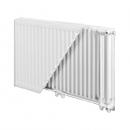 Стальной панельный радиатор BJORNE Ventil Compact 300х1400, тип 22 (нижнее подключение)