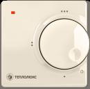 Терморегулятор Теплолюкс ТР 510 кремовый