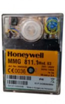 Блок управления MMG811 MOD.63 (KSG-200/300/400)