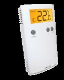 Термостат цифровой беспроводной суточный Salus ERT30RF