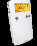 Цифровой термостат недельный Salus ERT50-230V