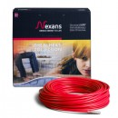 Двужильный резистивный кабель Nexans DEFROST SNOW TXLP/2R 890/28