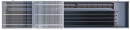 Внутрипольный конвектор HEATMANN с вентилятором Heatmann Line Fan H-125 B-200 L-800