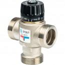 """Термостатический смесительный клапан для систем отопления и ГВС 1 1/4"""" НР 30-65°С KV 3,5"""
