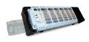 Проводной центр коммутации Salus KL06-24V