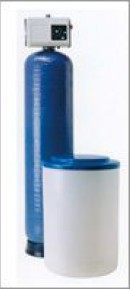 Умягчитель Pentair Water FS 77-10М (водосчетчик)