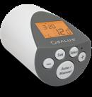 Программируемая термоголовка Salus PH 60