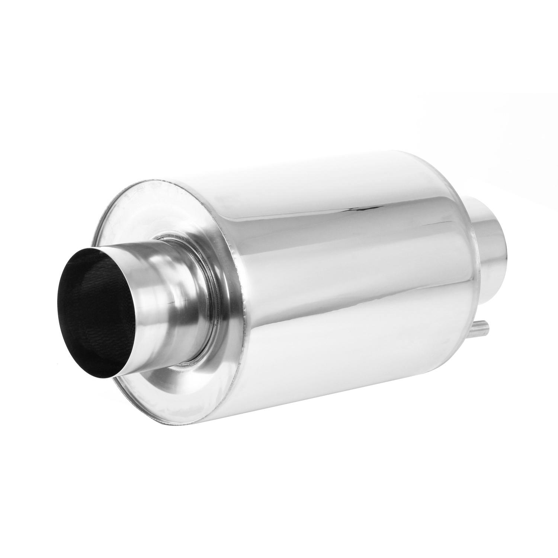 Шумоглушитель дымовых газов DN 250 5074550