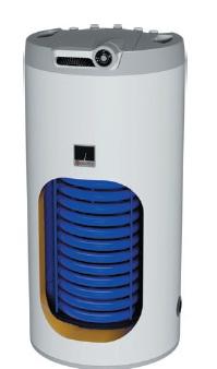 Бойлер стационарный косвенного нагрева Drazice OKC 100 NTR/HV